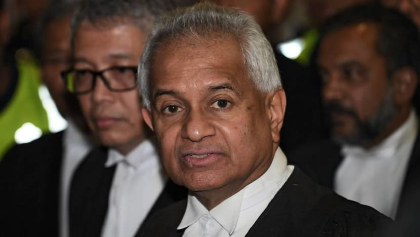 Malaysia Attorney-General will seek to expedite start of Najib's trial to Feb 25