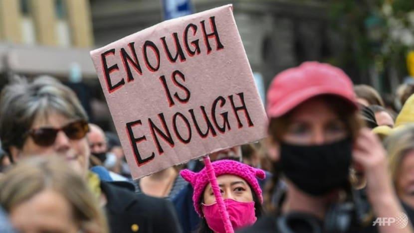 UN chief calls to combat violence against women