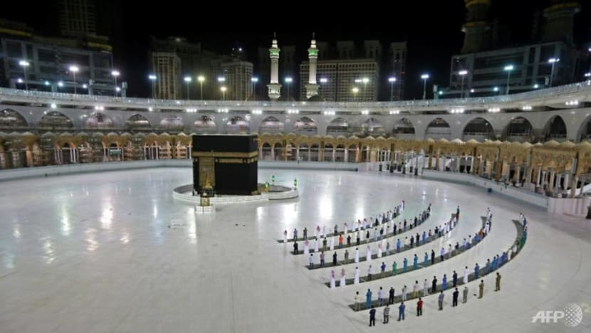 Indonesian travel businesses are reeling as COVID-19 halts pilgrimages to Saudi Arabia