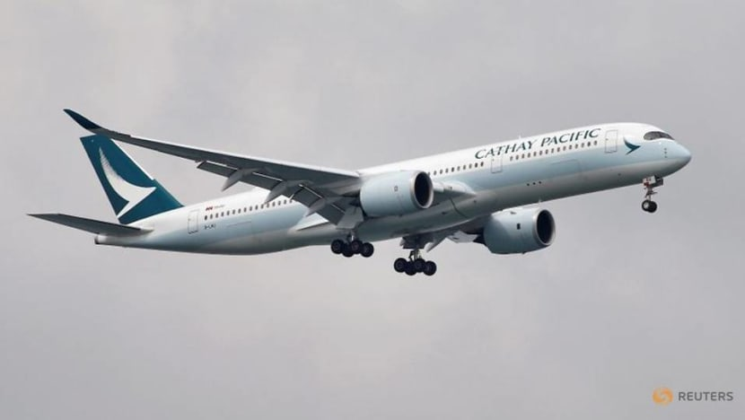 Cathay Pacific to cut 6,000 jobs, axe Cathay Dragon brand amid COVID-19 pandemic: Report