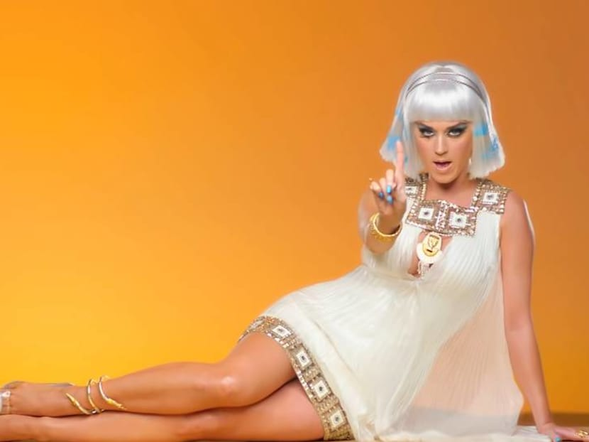 From Katy Perry to Kraftwerk: What's the problem with copying music?
