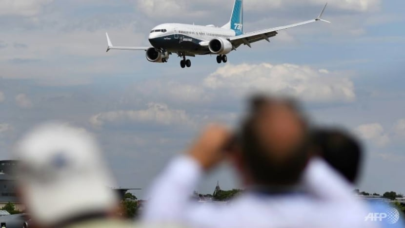 Commentary: Do not fear flying on the Boeing 737 MAX 8