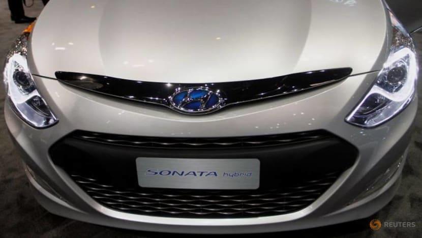 Hyundai recalls 129,000 US vehicles for engine issue