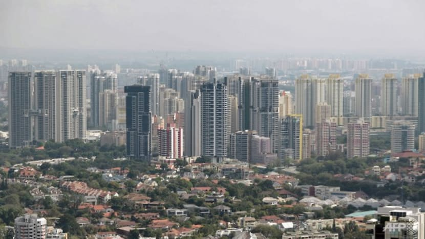 Smaller homes, shorter-lease units: How Singapore's housing landscape might change amid population shifts