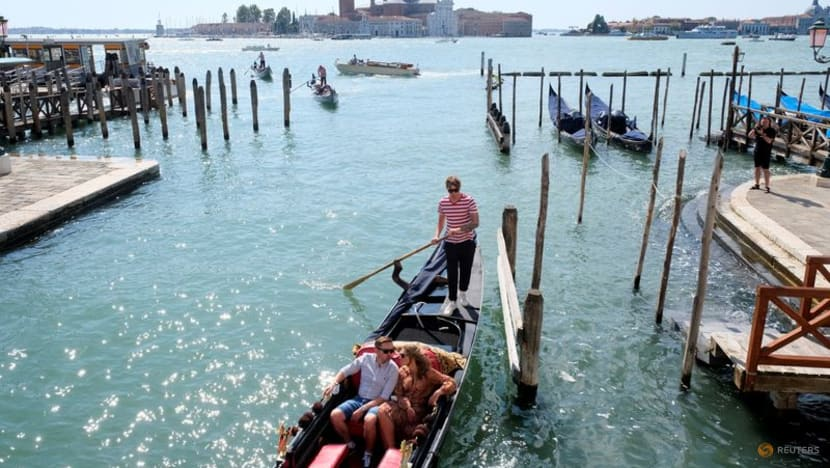 Venice prepares to charge tourists for day trips, require booking