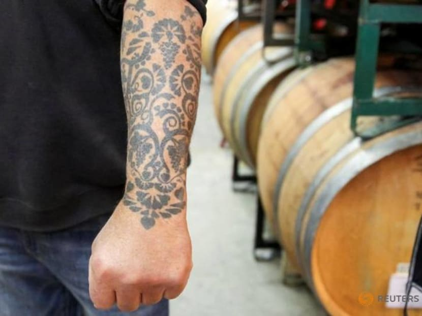 African-American wine makers lead push to increase diversity in the industry