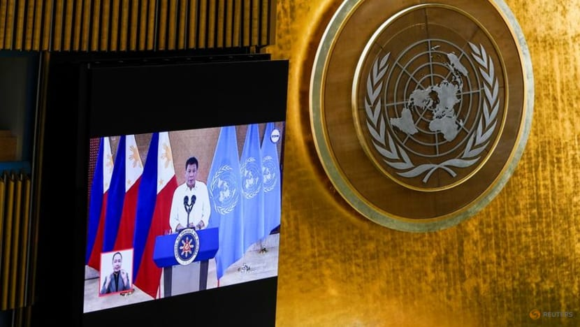 Philippines' Duterte vows accountability for anyone who went 'beyond bounds' in drug war