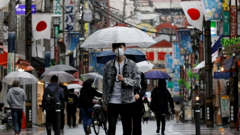 Japan inflation seen weak despite export boom as COVID-19 hits consumption: Poll