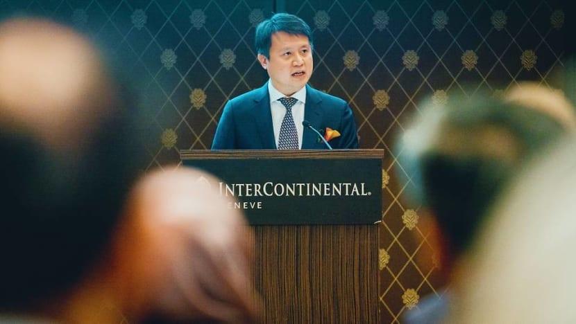 Singaporean Daren Tang set to head UN intellectual property agency WIPO