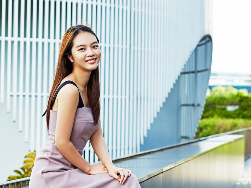 Why Singapore actress Chantalle Ng is now selling collagen chicken soup