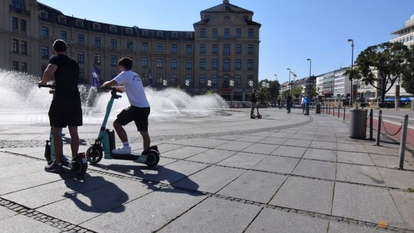 After Wild West start, scooter providers chase scale to survive