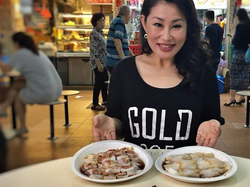 Best eats: The perfect plate of chee cheong fun at Pek Kio hawker centre