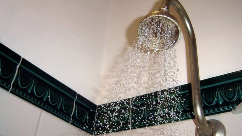 Commentary: Beyond price hikes and conservation campaigns, saving water through smart showers