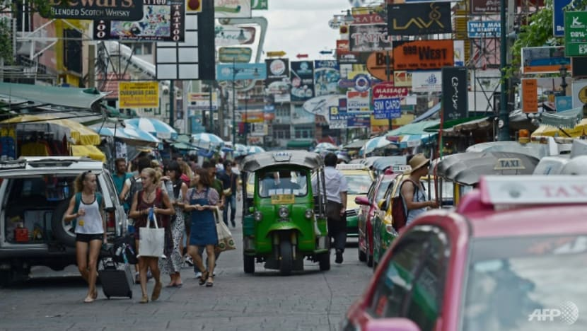 Thailand to inject US$15 billion in second half to help economy amid COVID-19 outbreak
