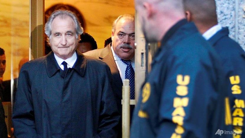 Bernard Madoff, mastermind of massive Ponzi scheme, dies in US prison