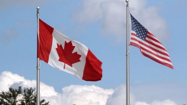 美国11月开放加拿大和墨西哥边界 允许已接种者入境