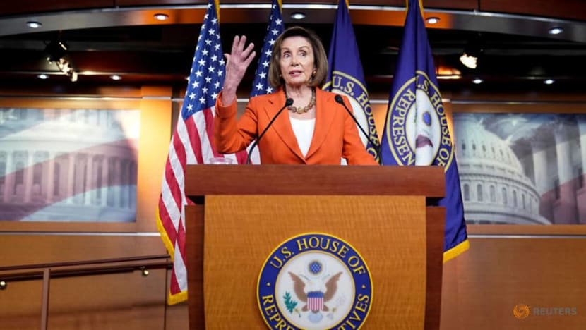 Commentary: US House didn't need to pass impeachment process but did. Here's why