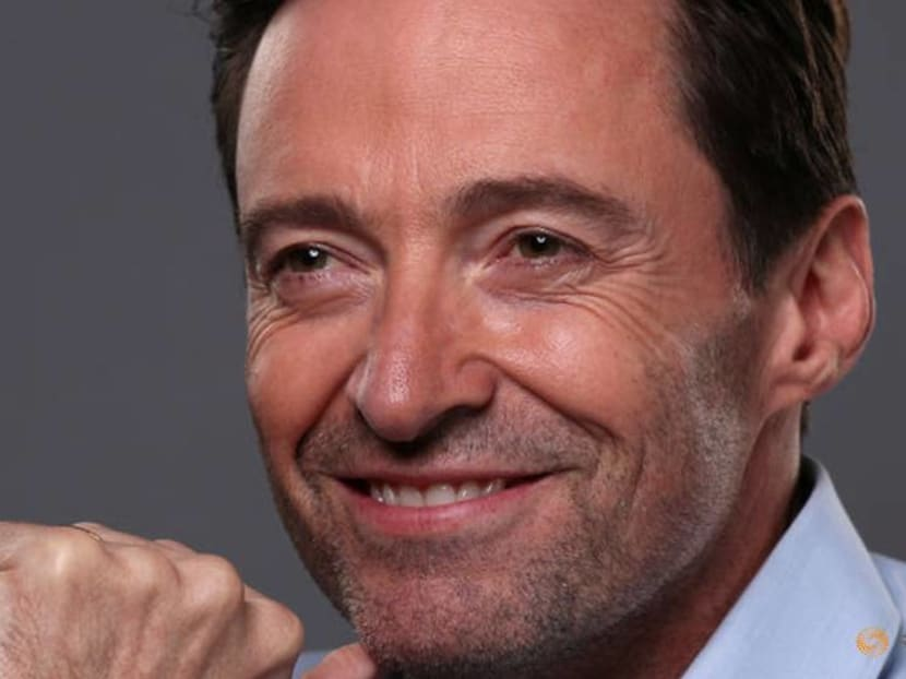 Wolverine in concert? Not quite but Hugh Jackman is going on a world tour