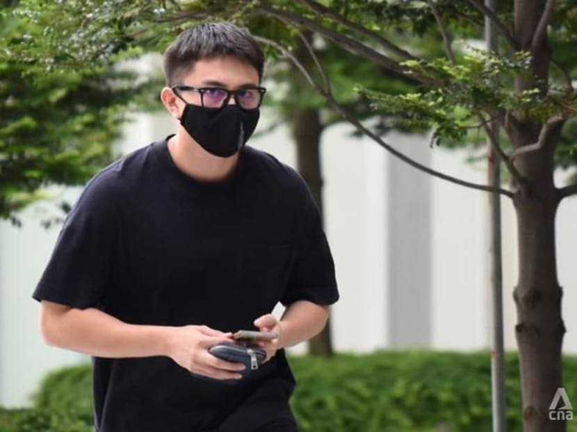 Mediacorp to 'part ways' with actor Shane Pow after drink driving charge