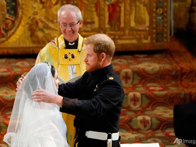 Meghan did not have a secret royal wedding, says Church of England head
