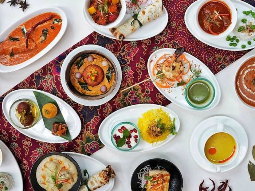 Traditional Indian dishes take centre stage at Shangri-La's Deepavali buffet