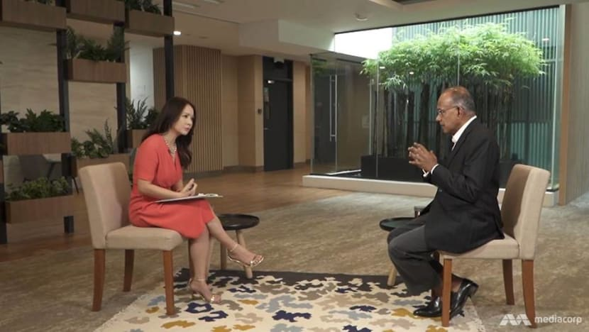 POFMA encourages democracy, does not disadvantage opposition: Shanmugam on upcoming General Election