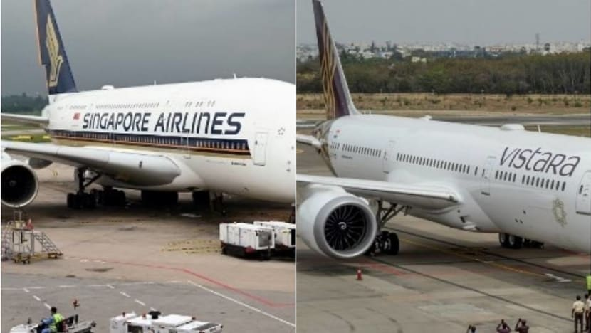 Competition watchdog seeks public feedback on proposed Singapore Airlines, Vistara cooperation