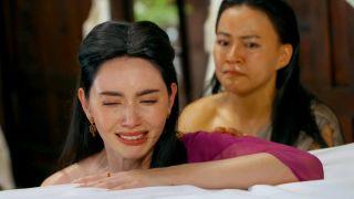 婉通夫人(第2集):阿贵、阿缤新婚即离别