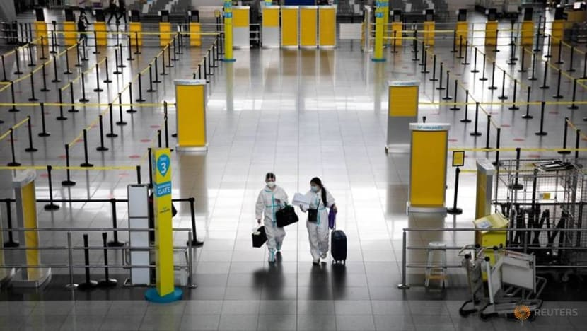 Philippines to bar travel from Malaysia, Thailand to curb spread of COVID-19 Delta variant
