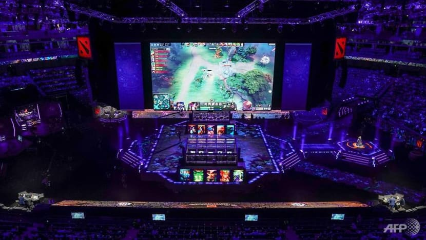 E-sports is a global game, the stakes are 'incredibly high': ONE Esports CEO