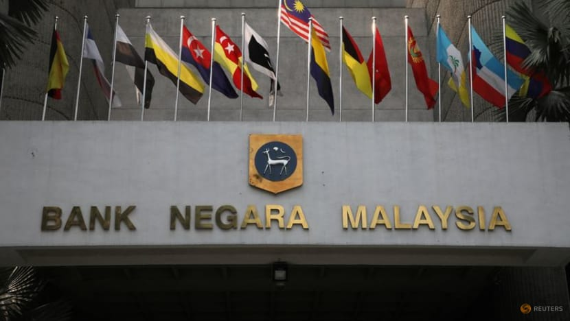 Malaysia central bank slashes 2021 growth outlook as COVID-19 surge, lockdowns weigh