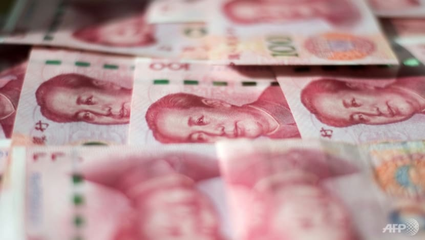Commentary: If China changes its exchange-rate regime, the US dollar is in trouble