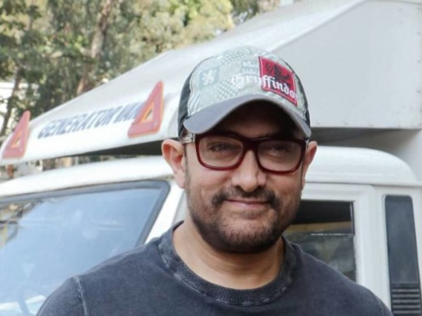 Bollywood star Aamir Khan tests positive for COVID-19, is self-isolating at home