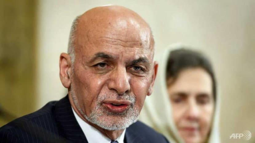 Taliban take centre stage as Kabul cut out of peace talks