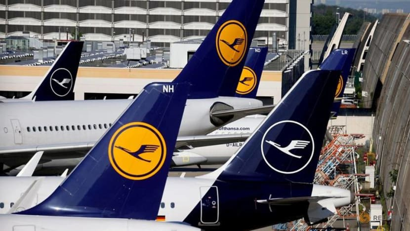Germany's Lufthansa opts for gender-neutral plane greeting