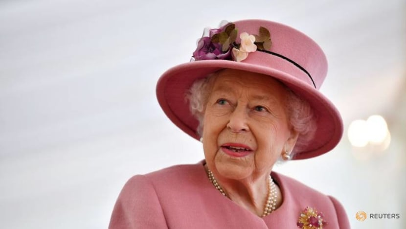 Don't be selfish - get a COVID-19 shot, says UK's Queen Elizabeth