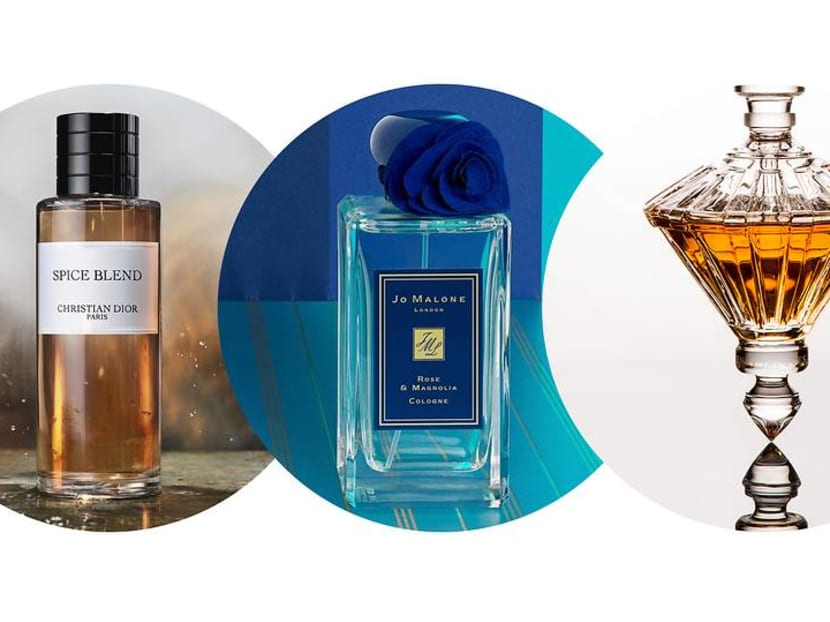 Attending a swanky black-tie event? These are the best fragrances to wear