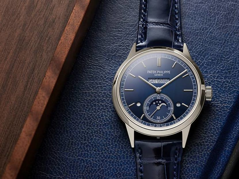 Which are the perpetual calendars that ruled this year's Watches & Wonders?