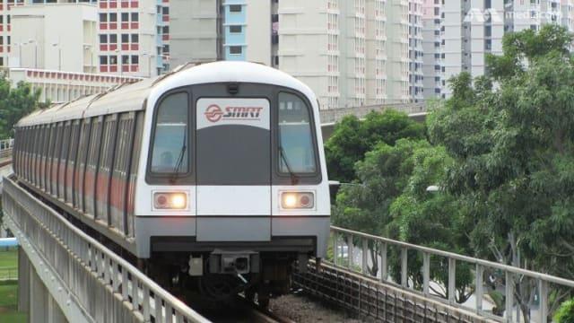 地铁东西南北线电力供应系统提升工程已展开 料2020年代初完成