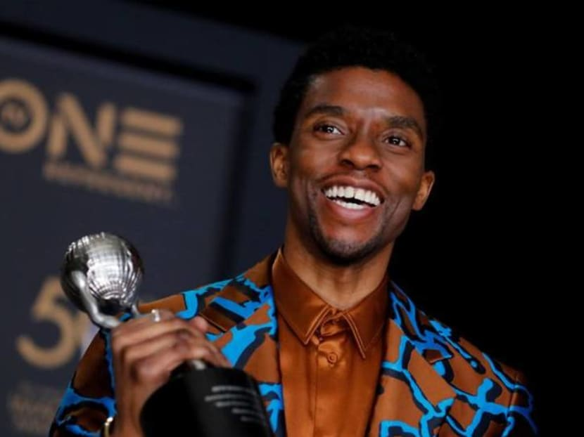 Black Panther's Chadwick Boseman's final tweet is Twitter's most-liked post of alltime