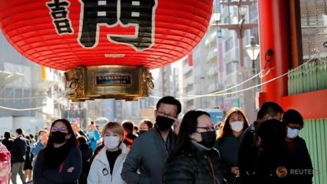 日本东京新增19起病例 创今年新低