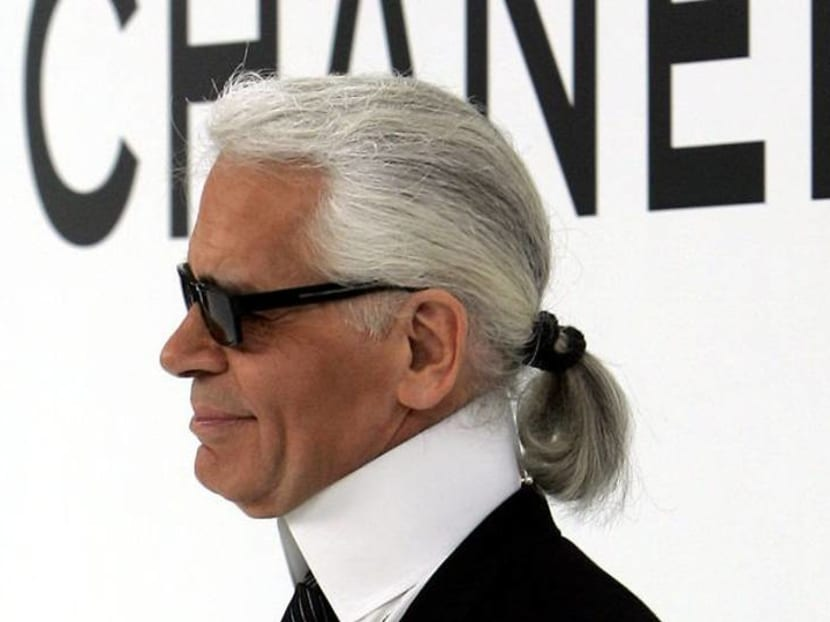 Fashion buzz: After Karl Lagerfeld, what's next for Chanel and Fendi?