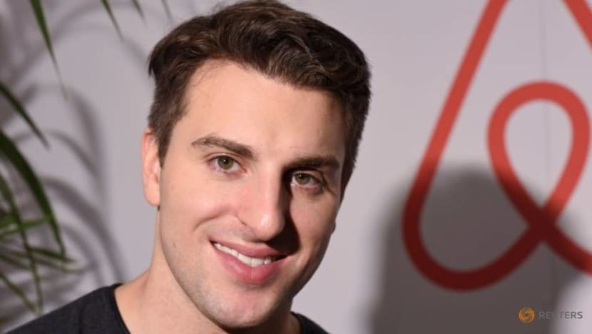 Airbnb CEO says travel never going back to the way it was before pandemic