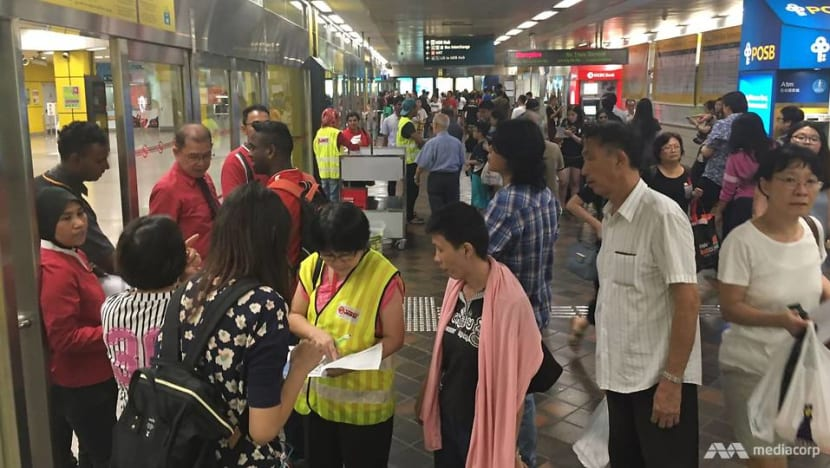 Commentary: Hard to be a car-lite society without a reliable MRT system