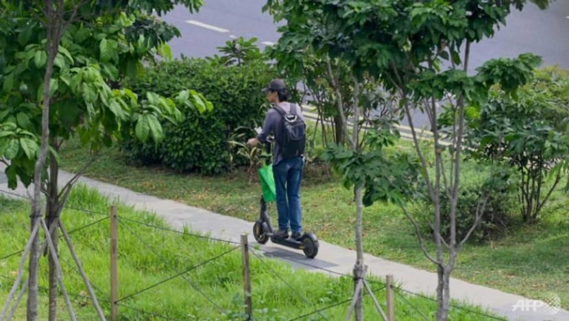 Mandatory online theory test for electric bicycle, e-scooter riders from Jun 30