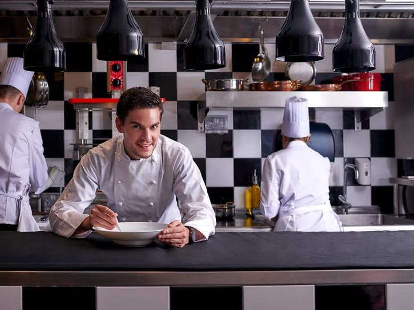 At the new Bacchanalia, 27-year-old chef keeps Robuchon's legacy alive