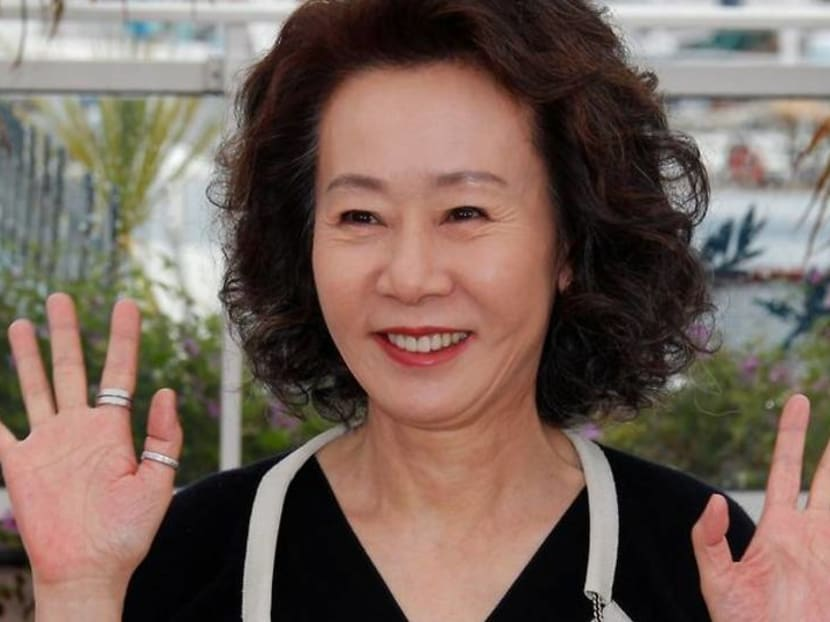 South Korean actress snags historic Oscar nomination