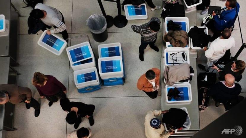 TSA will resume defense training for airline employees