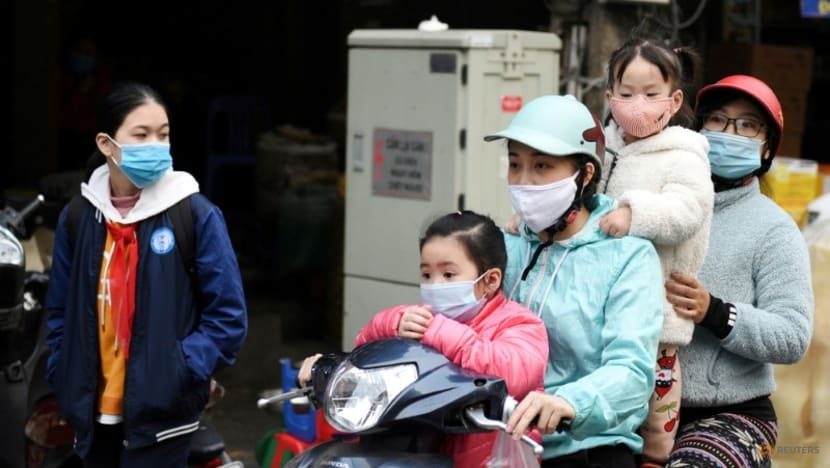 Vietnam concerned over vaccine supply as COVID-19 cases near record