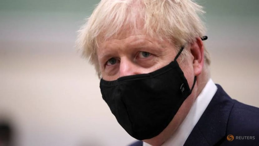 UK PM Johnson says EU trade deal is 'there to be done'